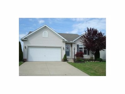 2166 Thornbury Ln, Akron, OH 44319 - MLS#: 3956786