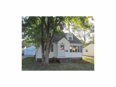 5561 Decker Rd, North Olmsted, OH 44070 - MLS#: 3956788