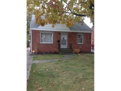 361 Lloyd Rd, Euclid, OH 44132 - MLS#: 3956807