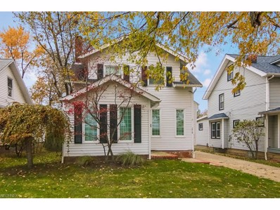 1718 Lincoln Rd, Wickliffe, OH 44092 - MLS#: 3956822