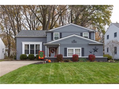 5261 W 228th St, Fairview Park, OH 44126 - MLS#: 3956823