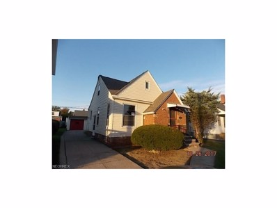 19751 Ormiston Ave, Euclid, OH 44119 - MLS#: 3956840