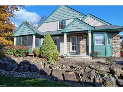 834 Hampton Ct, Sagamore Hills, OH 44067 - MLS#: 3956894