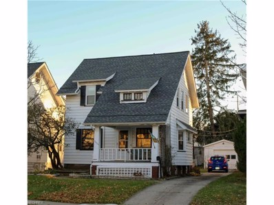 13435 Harlon Ave, Lakewood, OH 44107 - MLS#: 3956945
