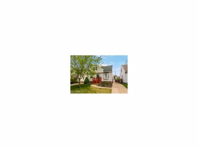 4711 E 88th St, Garfield Heights, OH 44125 - MLS#: 3957041