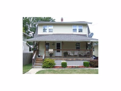 963 Davies Ave, Akron, OH 44306 - MLS#: 3957049
