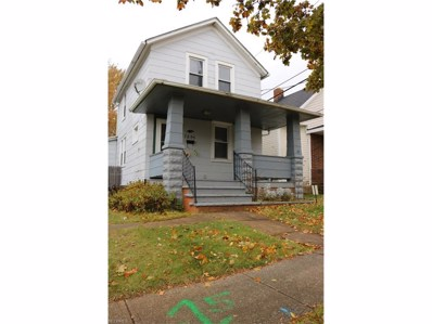 7805 Bancroft Ave, Cleveland, OH 44105 - MLS#: 3957088