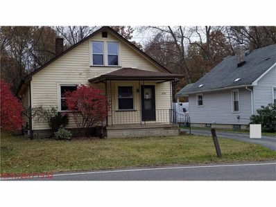 4095 Crum Rd, Youngstown, OH 44515 - MLS#: 3957099