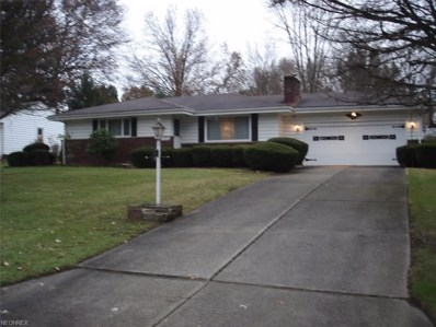 1061 Zander Dr, Youngstown, OH 44511 - MLS#: 3957147