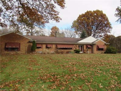 2605 Addyston Rd, Akron, OH 44313 - MLS#: 3957173
