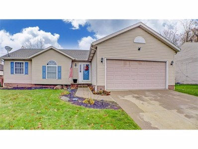 1375 Redstone Ave, Akron, OH 44310 - MLS#: 3957183
