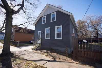 1934 W 57th St, Cleveland, OH 44102 - MLS#: 3957205