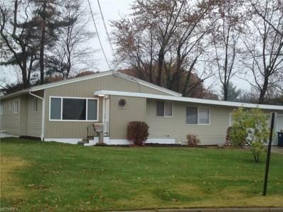 1577 Fairfax Rd, Akron, OH 44313 - MLS#: 3957213