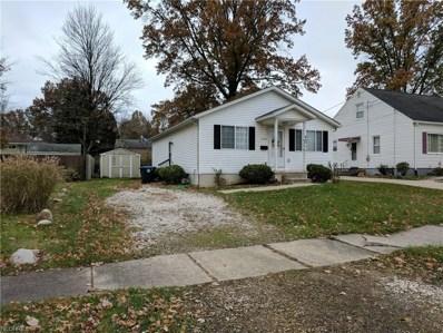 1560 Multnoma Ave, Akron, OH 44305 - MLS#: 3957251