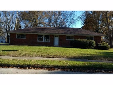 4163 Klein Ave, Stow, OH 44224 - MLS#: 3957254