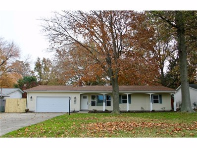 6189 Maplewood Rd, Mentor, OH 44060 - MLS#: 3957255