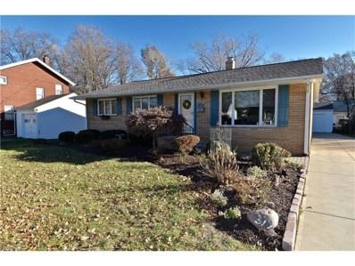 379 Parkside Dr, Bay Village, OH 44140 - MLS#: 3957265