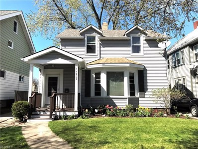 14222 Delaware Ave, Lakewood, OH 44107 - MLS#: 3957318
