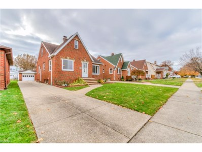1703 North Ave, Parma, OH 44134 - MLS#: 3957357