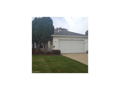 2166 Brittany Blvd, Brunswick, OH 44212 - MLS#: 3957382