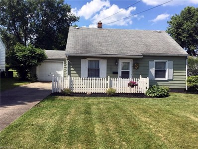 2586 W Manor Ave, Poland, OH 44514 - MLS#: 3957406