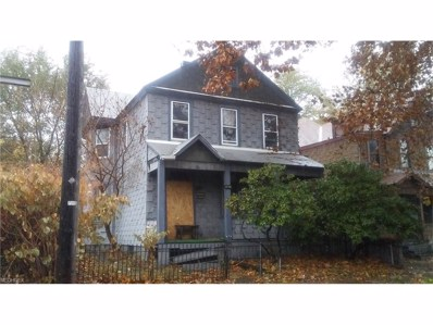 1774 E 47th St, Cleveland, OH 44103 - MLS#: 3957434