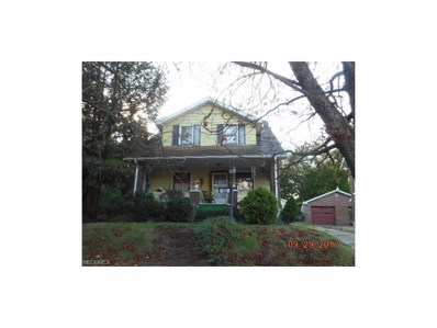 158 N Maryland Ave, Youngstown, OH 44509 - MLS#: 3957465