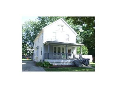 217 Pioneer St, Akron, OH 44305 - MLS#: 3957517