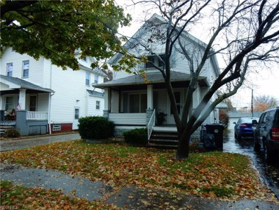 3777 W 139th St, Cleveland, OH 44111 - MLS#: 3957546