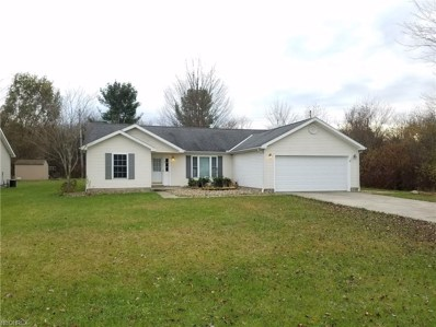 48 Roaming Rock Blvd, Roaming Shores, OH 44085 - MLS#: 3957631
