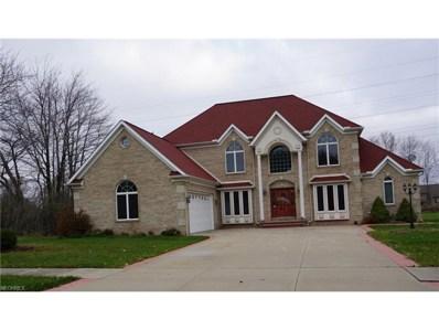 3459 Magnolia Dr, Seven Hills, OH 44131 - MLS#: 3957640