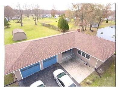 3275 Parkman Rd, Southington, OH 44470 - MLS#: 3957645