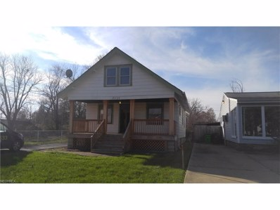 4686 E 144th St, Garfield Heights, OH 44128 - MLS#: 3957646