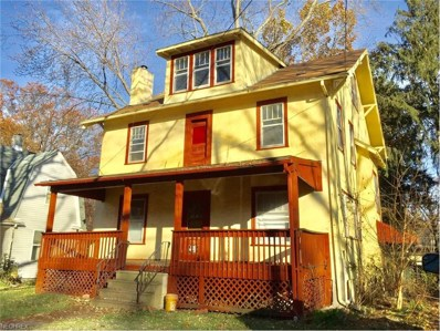 166 Grand Ave, Akron, OH 44302 - MLS#: 3957746