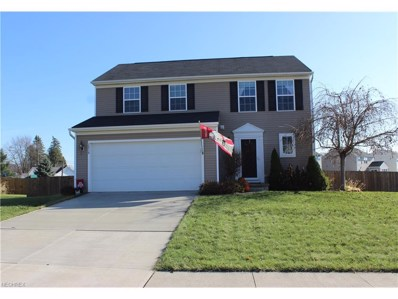 2878 Captens St NORTHEAST, Canton, OH 44721 - MLS#: 3957801
