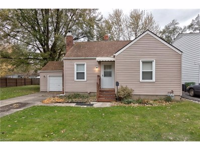 33868 Beach Park Ave, Eastlake, OH 44095 - MLS#: 3957838