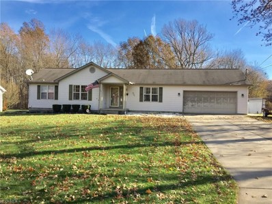 3535 Staunton Dr, Youngstown, OH 44505 - MLS#: 3957869