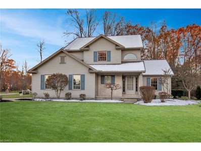 2093 Celestial Dr NORTHEAST, Warren, OH 44484 - MLS#: 3957896
