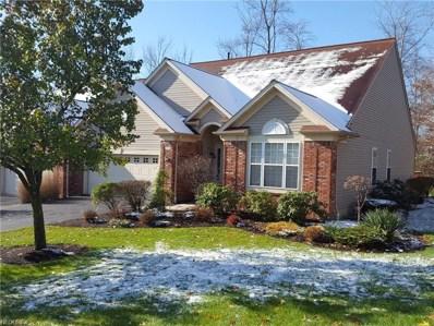619 Magnolia Ln, Auburn, OH 44023 - MLS#: 3957960