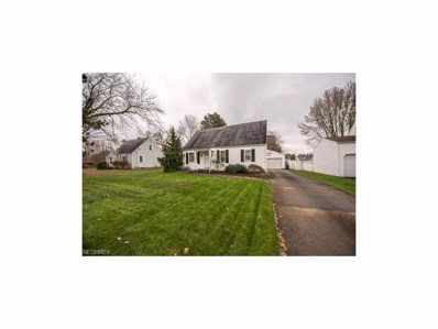 328 Ironwood St SOUTHEAST, Canton, OH 44707 - MLS#: 3957986