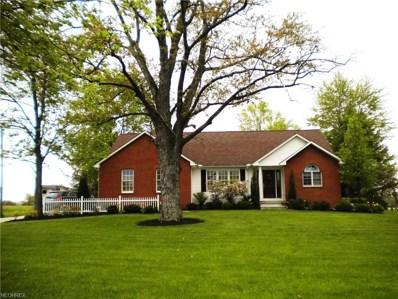 15814 Garfield Rd, Wakeman, OH 44889 - MLS#: 3958054