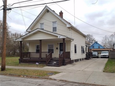 1083 E 67th, Cleveland, OH 44103 - MLS#: 3958067