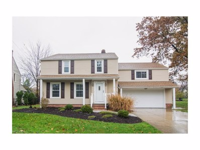 4749 Fay Dr, South Euclid, OH 44121 - MLS#: 3958113
