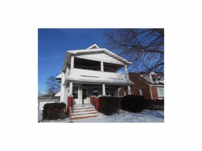 18519 Shawnee Ave, Cleveland, OH 44119 - MLS#: 3958123