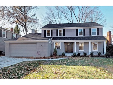 2788 Kingsbury Dr, Rocky River, OH 44116 - MLS#: 3958124