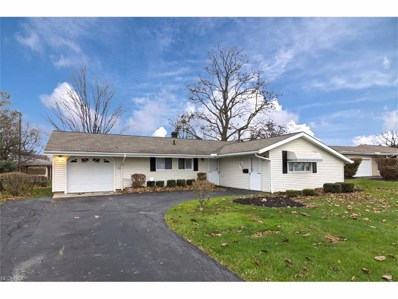 5938 Kimberly Dr, Bedford Heights, OH 44146 - MLS#: 3958132