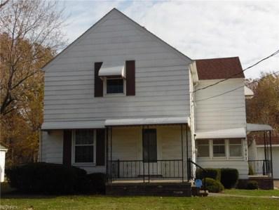 861 E 250th St, Euclid, OH 44132 - MLS#: 3958147