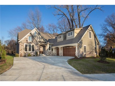 2781 Country Club Blvd, Rocky River, OH 44116 - MLS#: 3958150