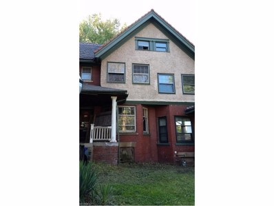 1416 W 81st St, Cleveland, OH 44102 - MLS#: 3958165