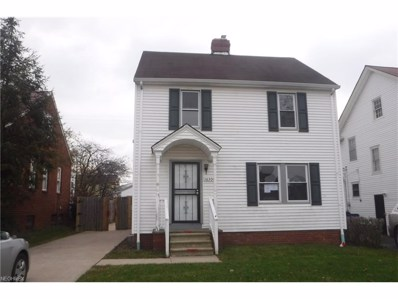 16304 Talford Ave, Cleveland, OH 44128 - MLS#: 3958188